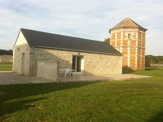 Gite Saint Remy Clovis