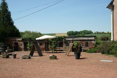 Gîte de Hary cour < Hary < Aisne < Picardie