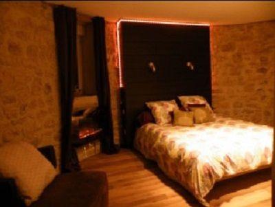 Gîte de Lorengrain chambre < Bruyeres et Montberault < Aisne