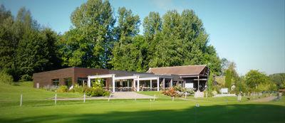 Golf de l'Ailette club house < Cerny-en-Laonnois < Aisne < Picardie