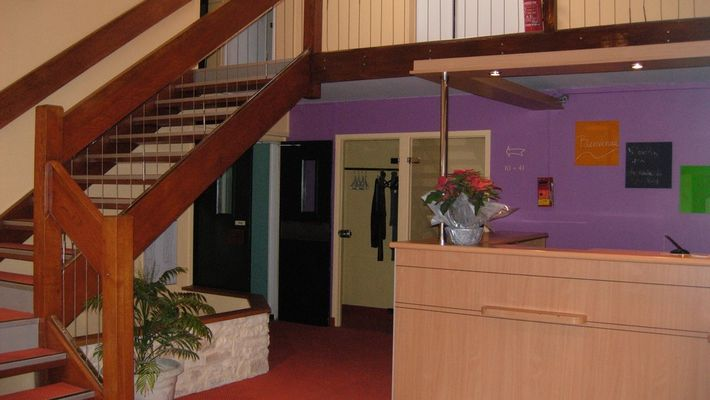 Hotel Bonanite Villers-Cotterets © Bonanite (7)