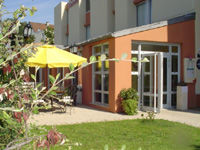 Hôtel Ibis_terrasse<Laon<Aisne<Picardie