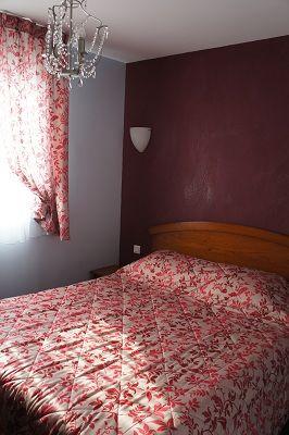 Hotel du Chemin des Dames chambre 2 < Corbeny < Aisne < Picardie