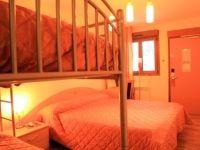 Hôtel des nations_chambre triple<Berry-au-Bac<Aisne<Picardie