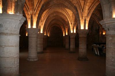Hôtel-dieu salle gothique < Laon < Aisne < Picardie