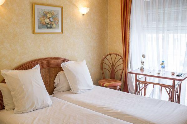 La Paix Hotel Restaurant Le Nouvion en Thierache