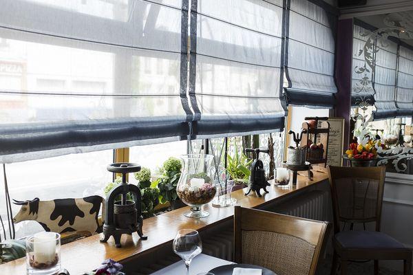 Restaurant La Paix Nouvion en Thierache