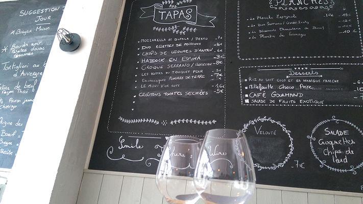 Restaurant Le Passage au Verre II < Laon < Aisne < Picardie