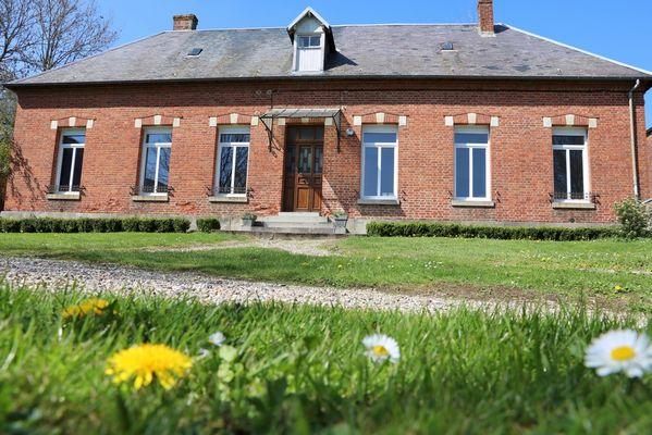 GrIsa'Home < Aisonville-et-Bernoville < Thiérache < Aisne < Hauts-de-France