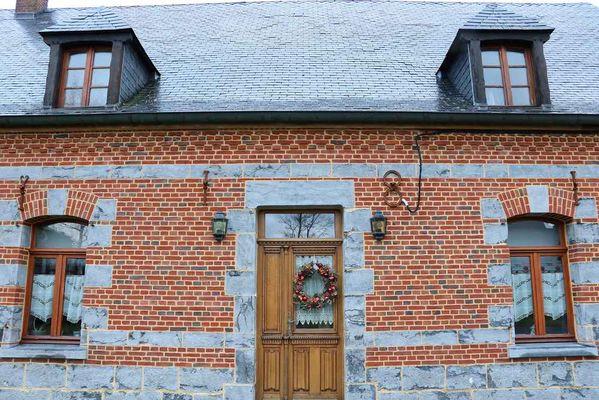L'Edredon < Bergues-Sur-Sambre < Thiérache < Aisne < Hauts-De-France