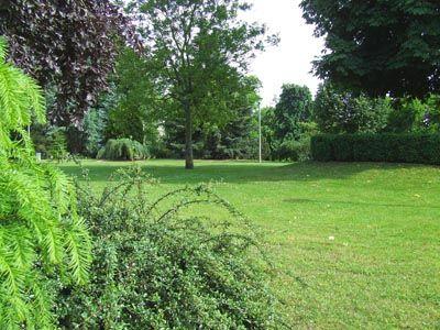 Jardin Horticulture Soissons < Aisne < Picardie