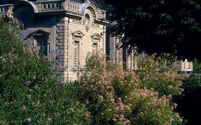 Jardin du nouveau monde_château < Blérancourt < Aisne < Picardie