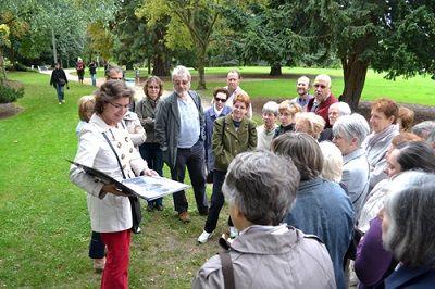 Les Journées Européennes du Patrimoine < Soissons < Aisne < Picardie