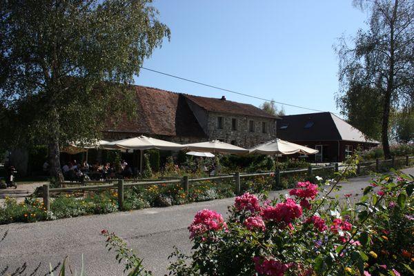 La Grange de l'Abbaye - MDT (7)