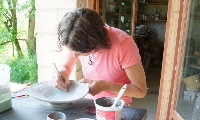La Pissotte atelier de poterie © Ingeborg Kleijnjan (1)