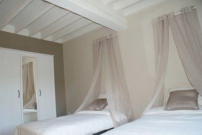 Le Clos des Tuileries chambre < Saint Agnan < Aisne < Picardie