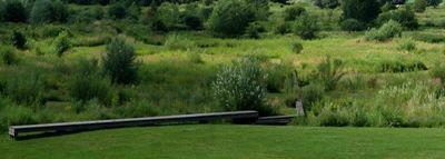 Le Jardin de la Presqu'île < Guise < Aisne < Picardie