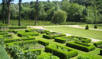 Le Jardin du Prieuré de Longpré < Haramont < Aisne < Picardie