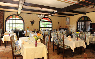 Le Pot d'Etain-salle-restaurant-holnon < Aisne < Picardie