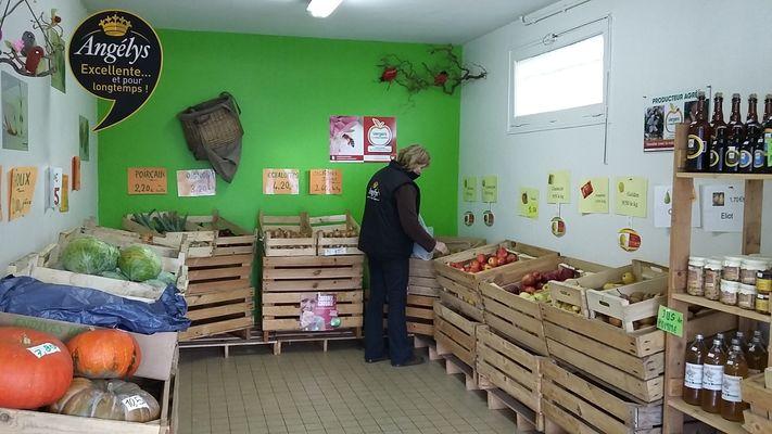 Les vergers de Dampleux - vente directe producteur pommes poires2-red