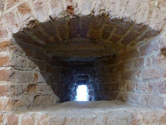 Eglise fortifiée de Wimy < Thiérache < Aisne < Picardie
