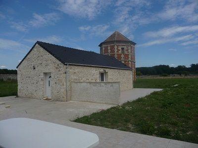 Domaine de Saint Rémy - Gîte Clovis