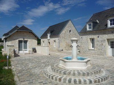 Domaine de Saint Rémy - Villers Cotterêts