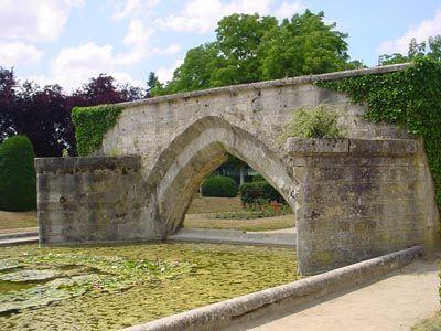 Parc Saint-Crépin Soissons < Aisne < Picardie