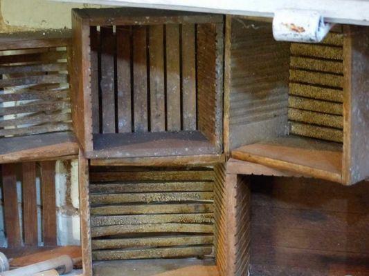Maison des Outils d'antan < Parfondeval < Aisne < Picardie