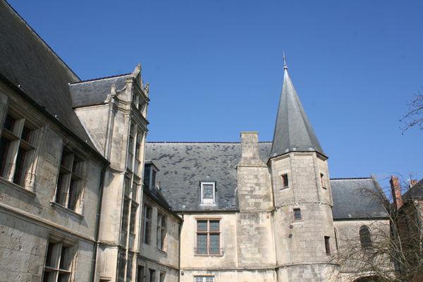 Petit-Saint-Vincent II < Laon < Aisne < Picardie