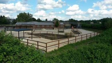 Centre Equestre < Polyvalor < Hirson < Aisne < Picardie