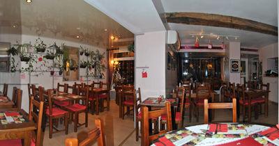 Restaurant Agora III < Laon < Aisne < Picardie