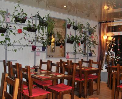 Restaurant Agora < Laon < Aisne < Picardie