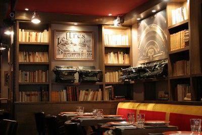 Restaurant Imprimerie < Saint-Quentin < Aisne < Picardie
