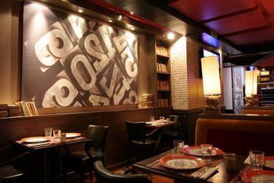 Restaurant L'Edito < Saint-Quentin < Aisne < Picardie