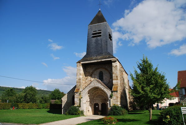 St Eugène