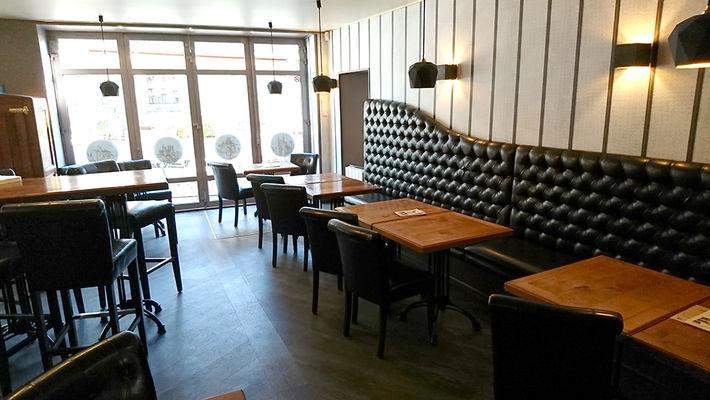 Restaurant Le Parvis 2019 III < Laon < Aisne < Picardie