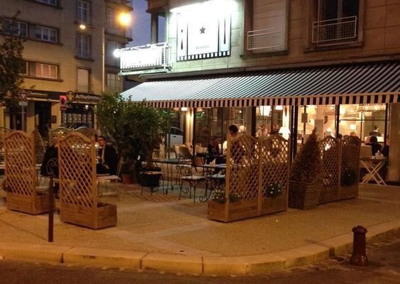 Restaurant L'Adresse I < Laon < Aisne < Picardie