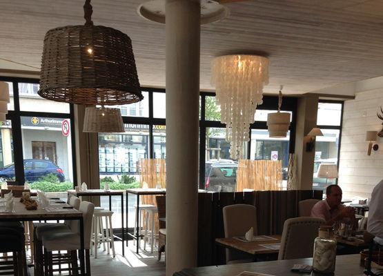 Restaurant L'Adresse II < Laon < Aisne < Picardie