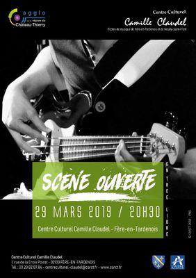 SceneOUVERTE29