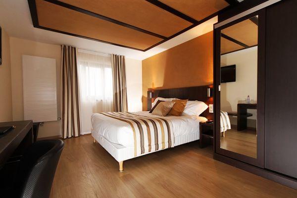 Hotel des Francs Best Western de Soissons