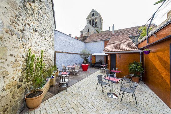 Spa Rêves d'eau < Bourg et Comin < Aisne