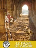 Trésor de Soissons < visite audio < Soissons < Aisne < Picardie