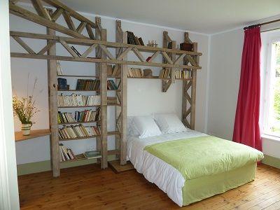 Verdonne chambre4 < Chivres-Val < Aisne < Picardie
