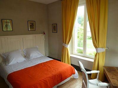 Verdonne chambre1 < Chivres-Val < Aisne < Picardie