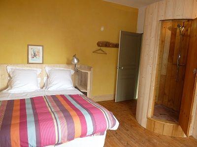 Verdonne chambre2 < Chivres-Val < Aisne < Picardie