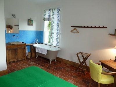 Verdonne chambre3 < Chivres-Val < Aisne < Picardie