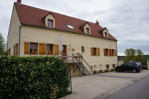 Villa Belvédère < Neuville sur Ailette < Aisne