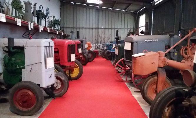 musee machinisme agricole la ferte-milon©OT Villers-cotterets (3)