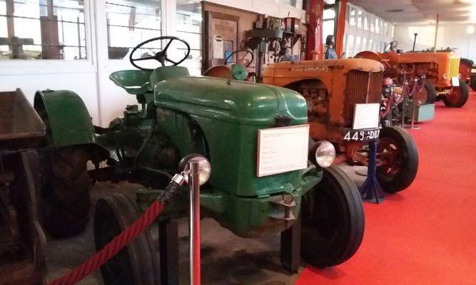 musee machinisme agricole la ferte-milon©OT Villers-cotterets (5)